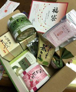 伊藤久右衛門の2019-福袋ネタバレ