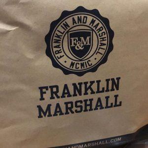 フランクリン マーシャルの2019-福袋の中身