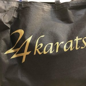 24karatsの福袋の中身2019-11-1