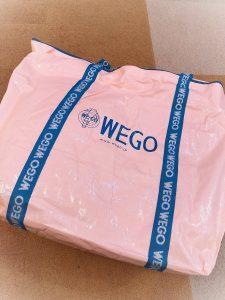 ウィゴーの2019福袋