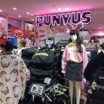 Punyus(プニュズ)福袋[2021]の中身をネタバレします!