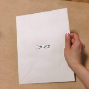 ジュエティの福袋の中身2019-10-1