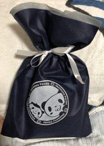 お買いものパンダの2019-福袋の中身