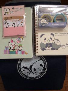 お買いものパンダの2019-福袋ネタバレ
