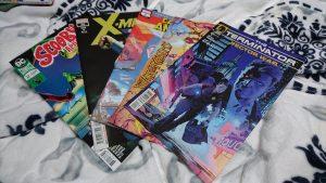 ヴァースコミックスの2019-福袋ネタバレ