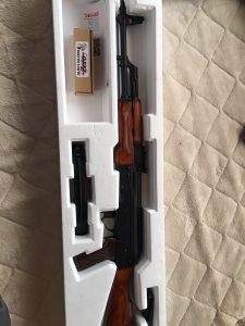GUN'z GLOVAの2019-2020福袋の中身