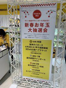 阪神タイガースの福袋2019-14-3