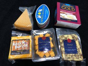 チーズオンザテーブルの福袋の中身2019-2-1