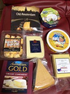 チーズオンザテーブルの福袋ネタバレ2019-2-2