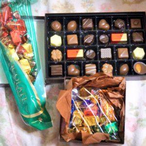 メリーチョコレートの2019-福袋ネタバレ