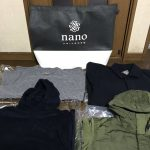 ナノユニバース福袋[2021]の中身をネタバレします!
