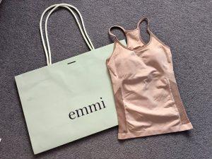 emmiの福袋の中身2019-4-1