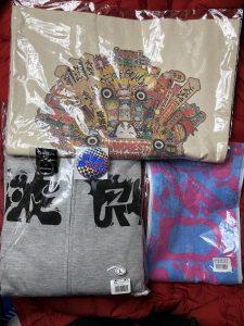 でんぱ組の福袋ネタバレ2019-9-2