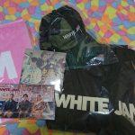 WHITE JAM福袋[2020]の中身をネタバレします!