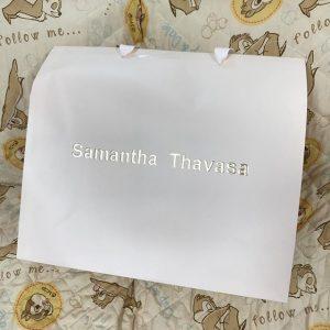 サマンサタバサの福袋の中身2019-6-1