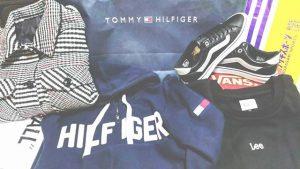 トミーヒルフィガーの2019-福袋ネタバレ