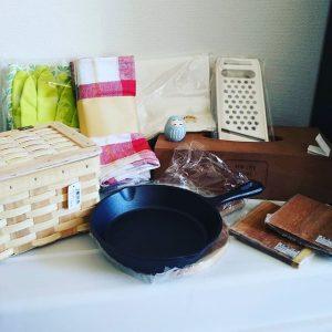 ナチュラルキッチンの福袋を公開2019-11-4