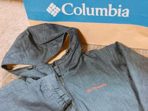 コロンビアの2019福袋