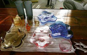 スガハラガラスの福袋の中身2019-11-1