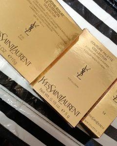 イヴサンローランの2019福袋を公開