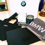 BMW福袋[2020]の予約カレンダーと中身のネタバレ画像を公開!