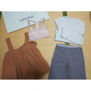 emmiの福袋の中身2019-9-1