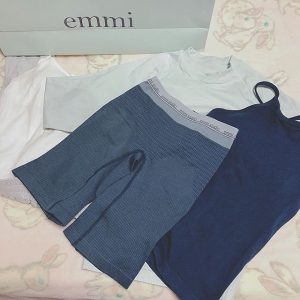 emmiの福袋ネタバレ2019-2-2