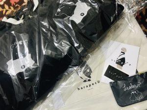 はらぺこ商店の2019-福袋の中身