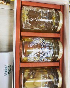 山田養蜂場の福袋ネタバレ2019-3-2