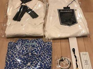 バランススタイルの福袋を公開2019-1-4