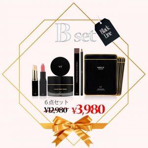 VT Cosmeticsの2019-福袋ネタバレ