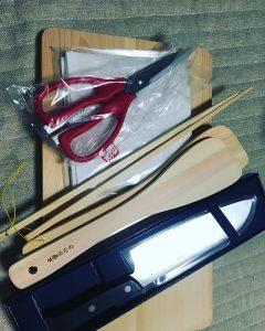日本橋木屋の福袋の中身2019-9-1