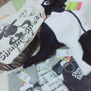 ひつじのショーンの福袋2019-9-3