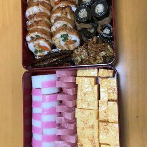 資生堂パーラーの2019-福袋ネタバレ