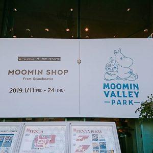 ムーミンの福袋2019-5-3