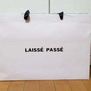 レッセパッセの2019-福袋の中身