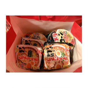 日清食品の2019福袋を公開