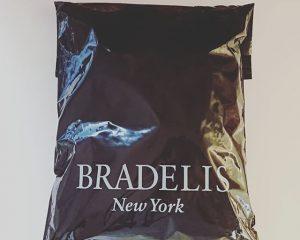 ブラデリスニューヨークの福袋の中身2019-9-1