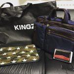 キングズバイサマンサタバサ福袋[2020]の予約カレンダーと中身のネタバレ画像を公開!