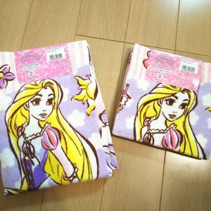 ディズニープリンセスの福袋ネタバレ2019-10-2