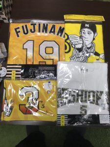 阪神タイガースの福袋の中身2019-13-1