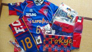 FC東京の福袋の中身2019-13-1