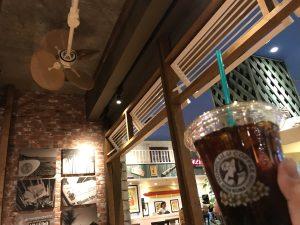 ホノルルコーヒーの福袋の中身2019-5-1