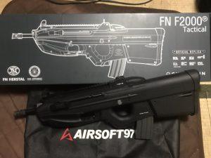Airsoft97の福袋の中身2019-13-1