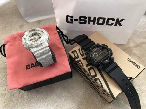 G-SHOCKの2019-福袋の中身