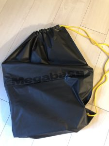 メガバスの福袋の中身2019-6-1
