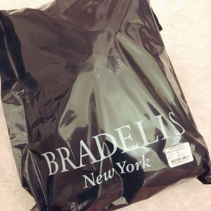 ブラデリスニューヨークの福袋の中身2019-11-1