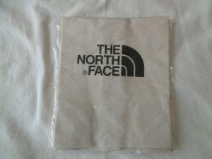 ノースフェイスの福袋ネタバレ2019-8-9