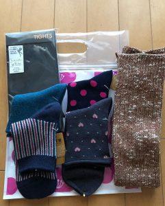 靴下屋の2019福袋