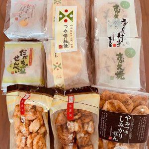 さがえ屋の2019-2020福袋ネタバレ